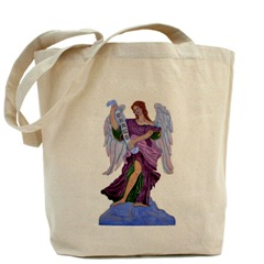 Angel of Peace bag