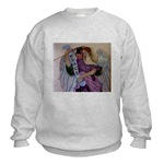 Kathleen Huddle sweatshirt